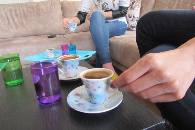 İstanbul'a sığınan kadınların vizöründen 'İstanbul' 1