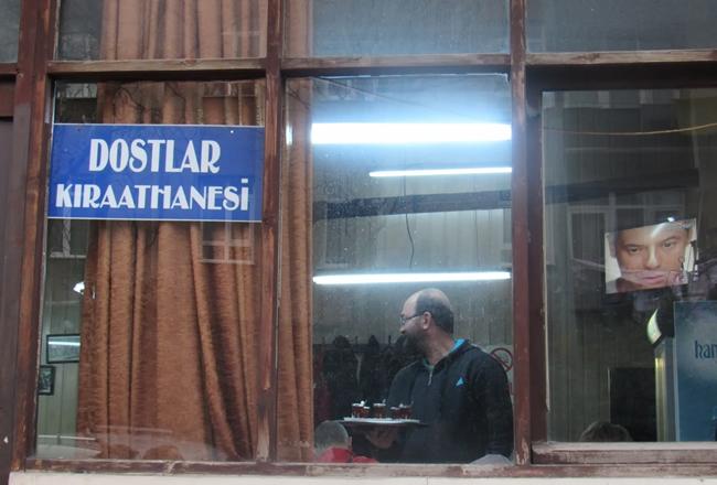 İstanbul'a sığınan kadınların vizöründen 'İstanbul' 4