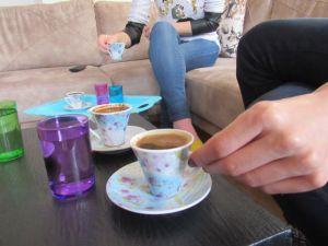 İstanbul'a sığınan kadınların vizöründen 'İstanbul'