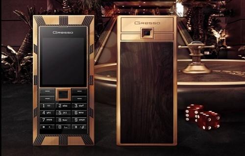 Dünyanın en pahalı cep telefonları 3