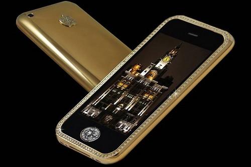 Dünyanın en pahalı cep telefonları 4