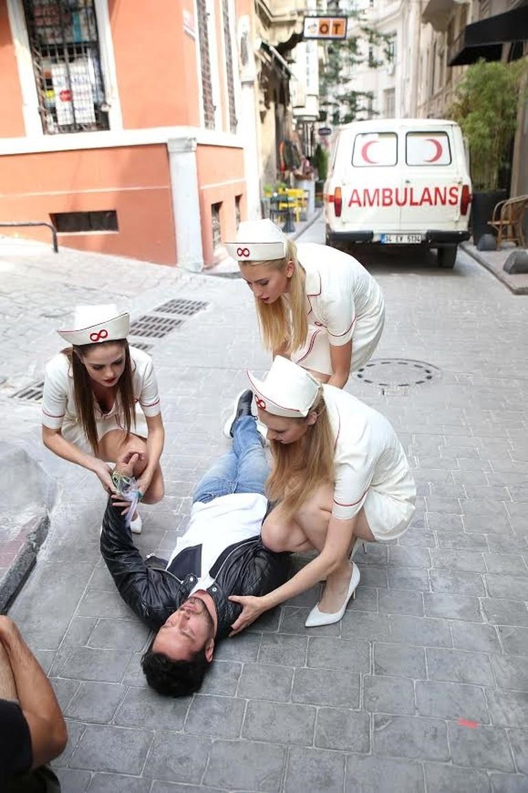 Murat Boz sağlıkçıları kızdırdı 2