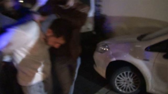 Reina saldırganı terörist böyle yakalandı 3