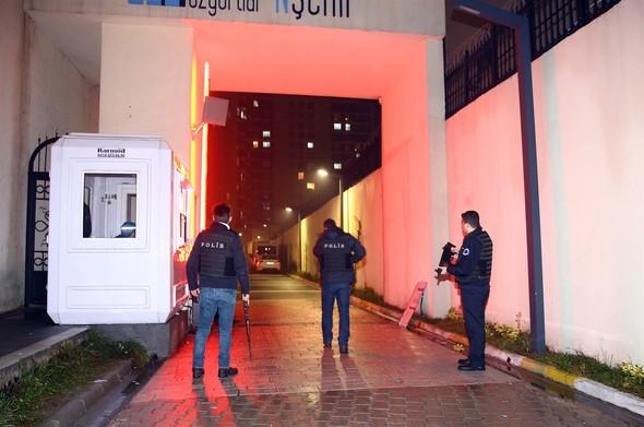 Reina saldırganı terörist böyle yakalandı 9