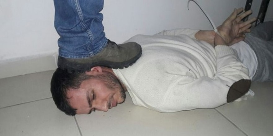 Reina saldırganı terörist böyle yakalandı