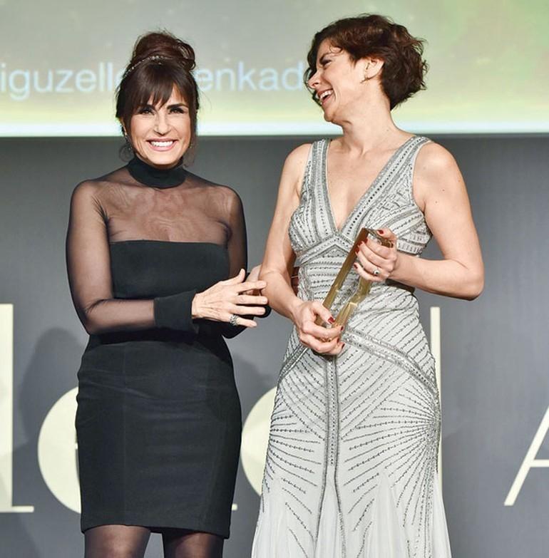 Yılın Kadın Ödülleri 3