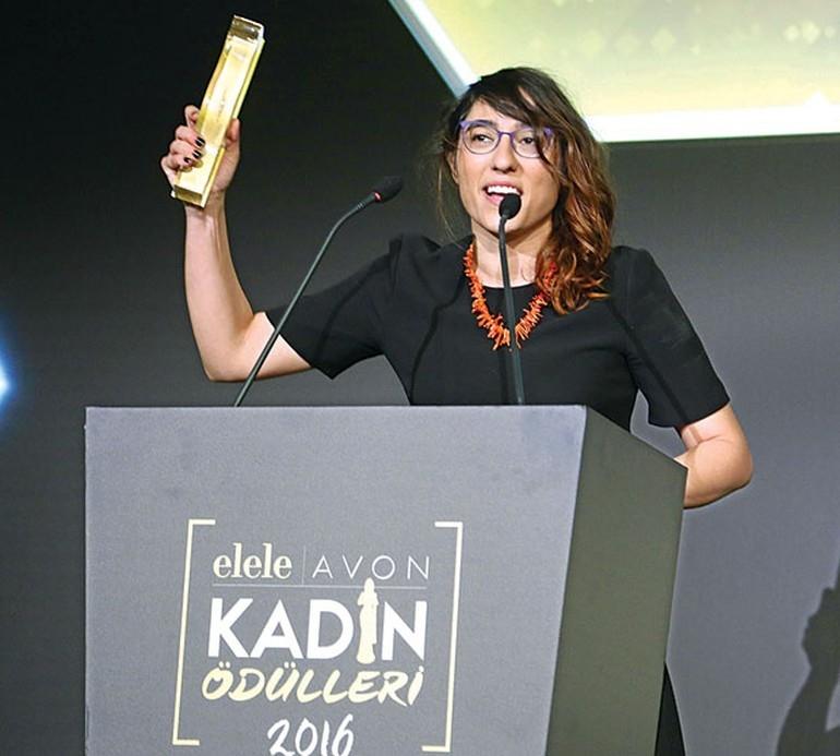 Yılın Kadın Ödülleri 4