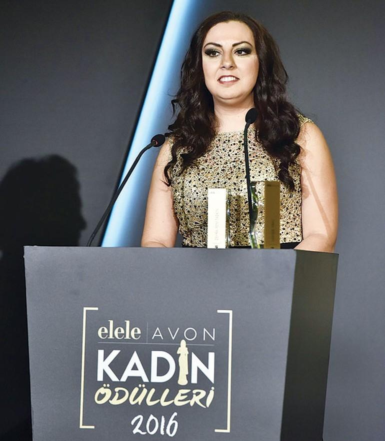 Yılın Kadın Ödülleri 5