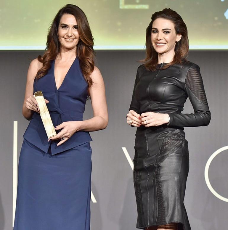 Yılın Kadın Ödülleri 8