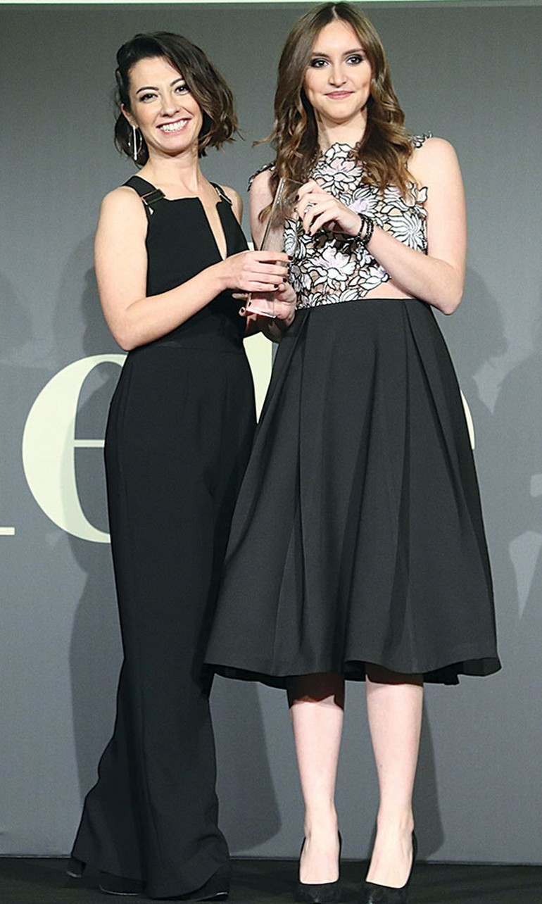 Yılın Kadın Ödülleri 9