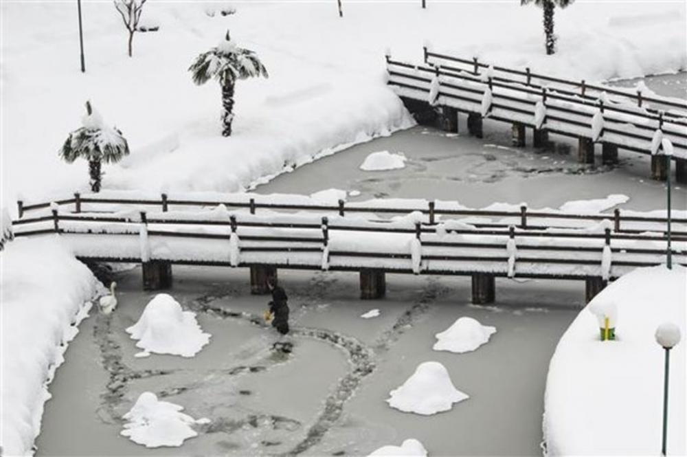 Soğuk günlerde yürek ısıtan haber 3