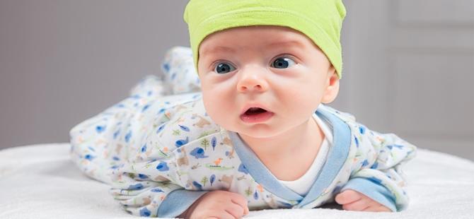 Türkiye'den en çok tercih edilen bebek isimleri 2