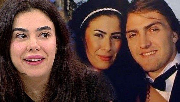 Asena Atalay'ın estetiksiz hali 1