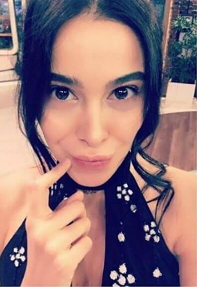 Asena Atalay'ın estetiksiz hali 13