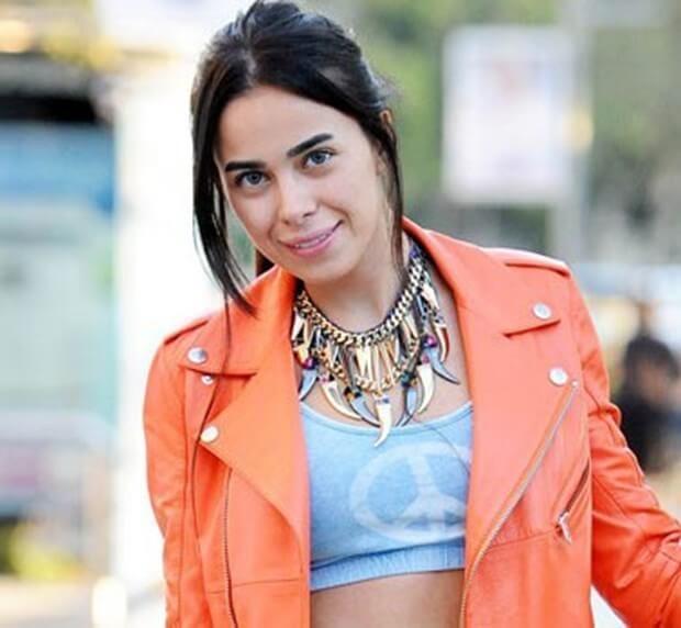 Asena Atalay'ın estetiksiz hali 6