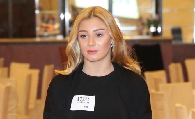 """""""Sinema Güzeli"""" Yarışmasının Avrupa Finalistleri 12"""