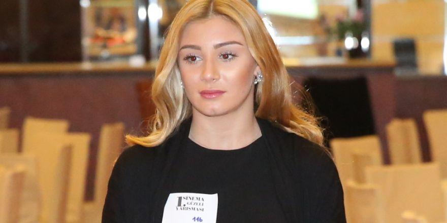 """""""Sinema Güzeli"""" Yarışmasının Avrupa Finalistleri"""