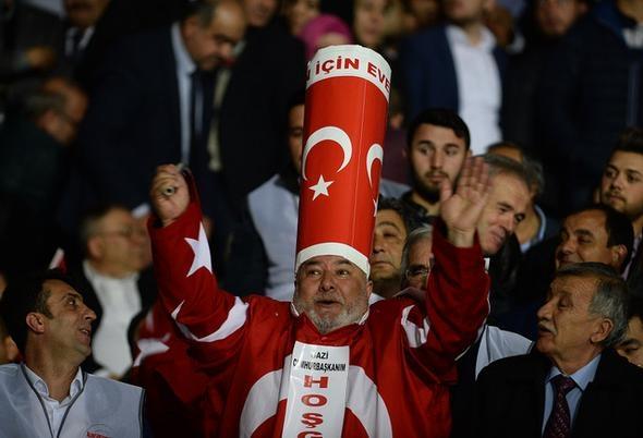 AK Parti startı verdi 4
