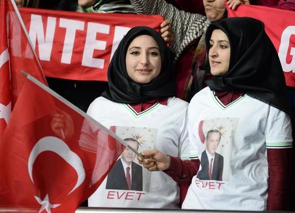 AK Parti startı verdi 7