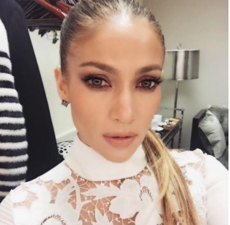 Bomba İddia! İşte Jennifer Lopez'in yeni sevgilisi 3