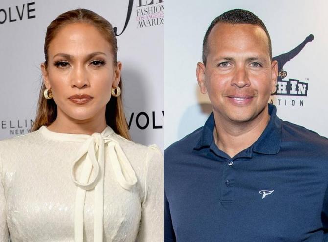 Bomba İddia! İşte Jennifer Lopez'in yeni sevgilisi 4