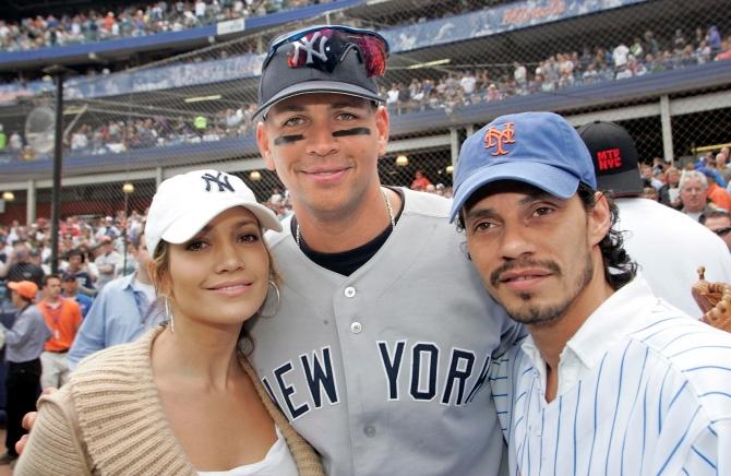 Bomba İddia! İşte Jennifer Lopez'in yeni sevgilisi 6