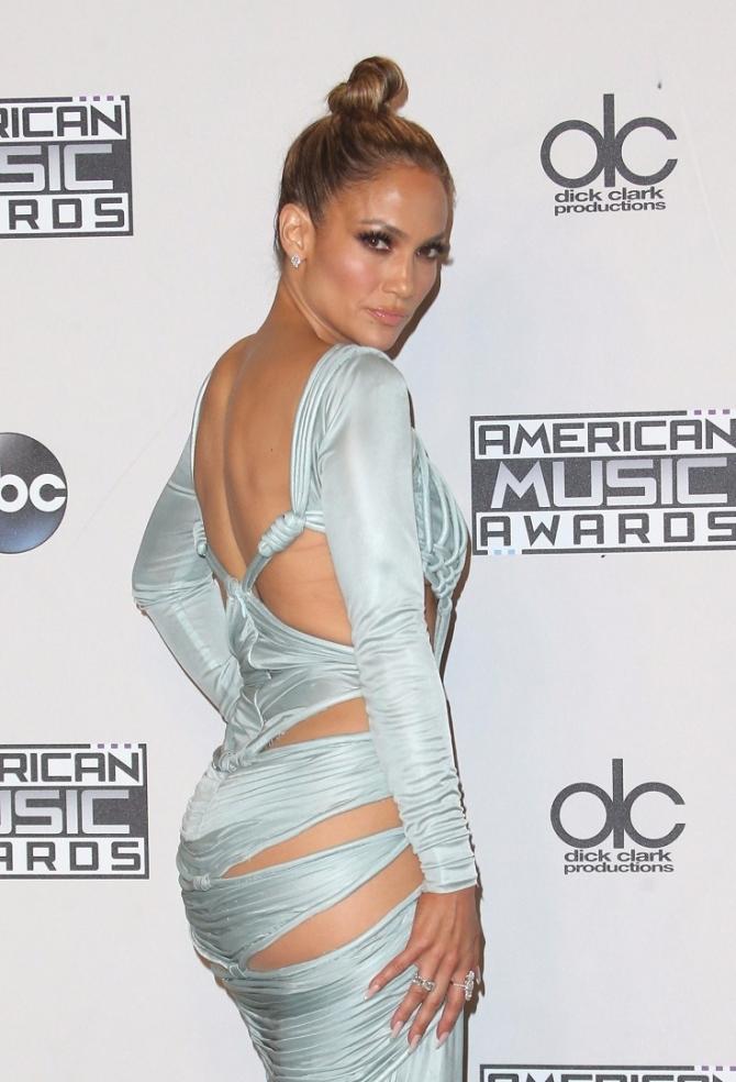 Bomba İddia! İşte Jennifer Lopez'in yeni sevgilisi 9