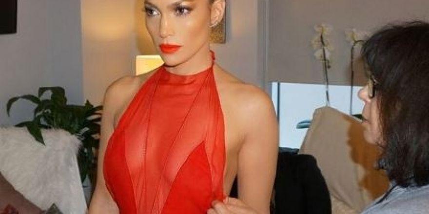 Bomba İddia! İşte Jennifer Lopez'in yeni sevgilisi