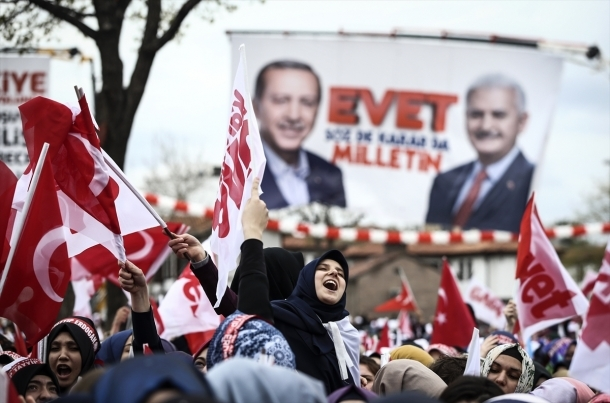 Cumhurbaşkanı Erdoğan Konya'da 6