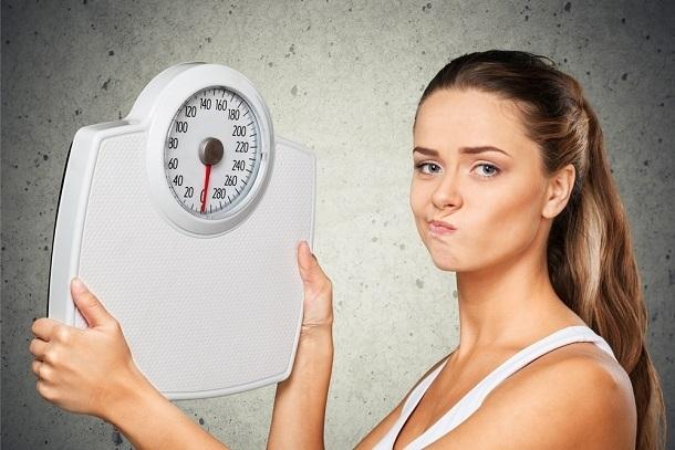 Ramazanda  niye kilo alıyorsunuz 8