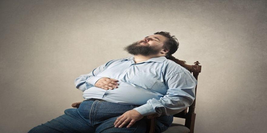 Ramazanda  niye kilo alıyorsunuz