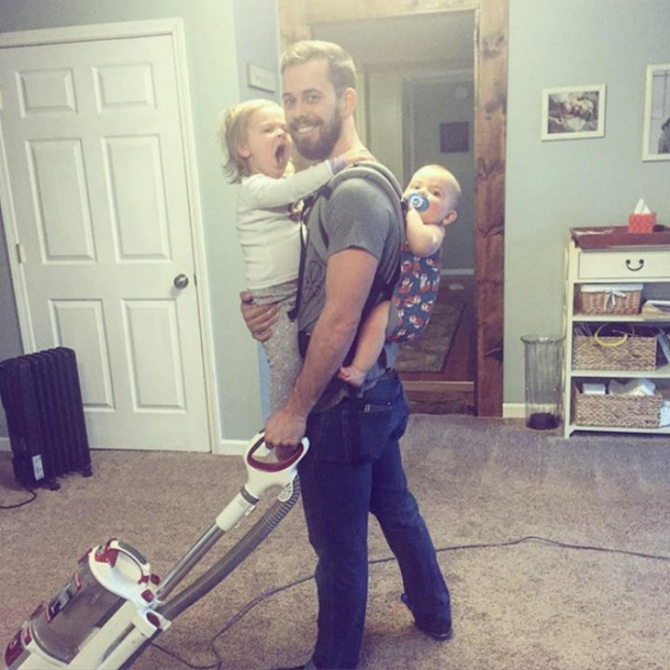 Babalar ve çocukları 12