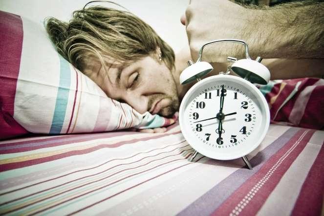 Uykusuzluğun 13 korkunç sonucu 1