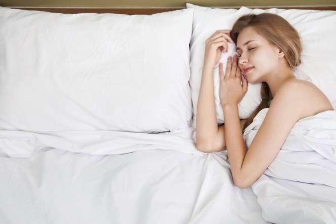 Uykusuzluğun 13 korkunç sonucu 14