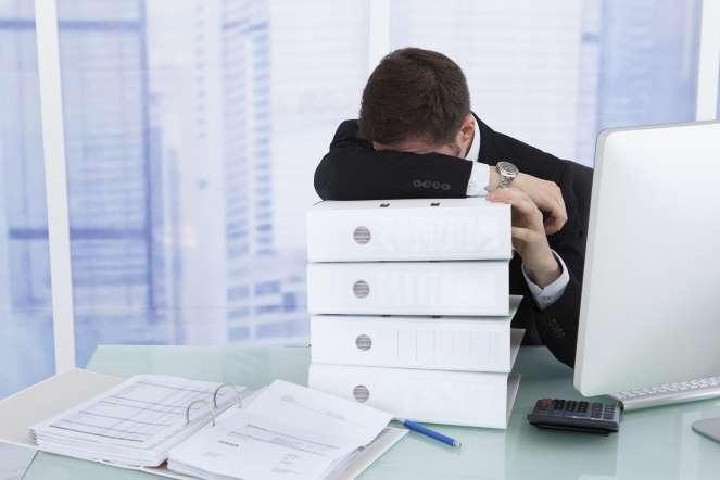 Uykusuzluğun 13 korkunç sonucu 3
