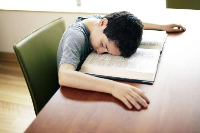 Uykusuzluğun 13 korkunç sonucu 4