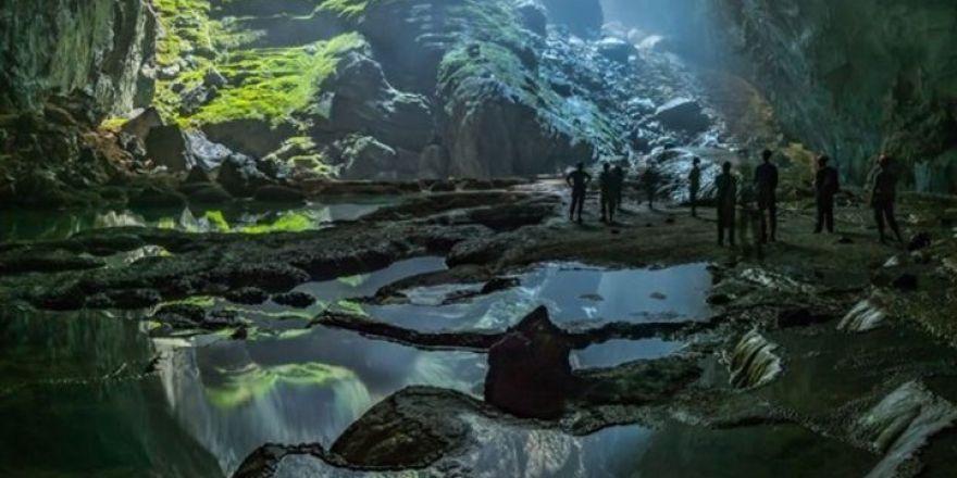 2017 National Geographic Seyahat Fotoğrafları Yarışması'nın en iyileri