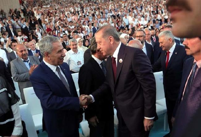 AK Parti'nin 16. Kuruluş Yıldönümü 1