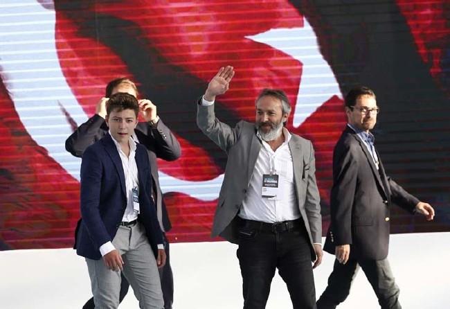 AK Parti'nin 16. Kuruluş Yıldönümü 13