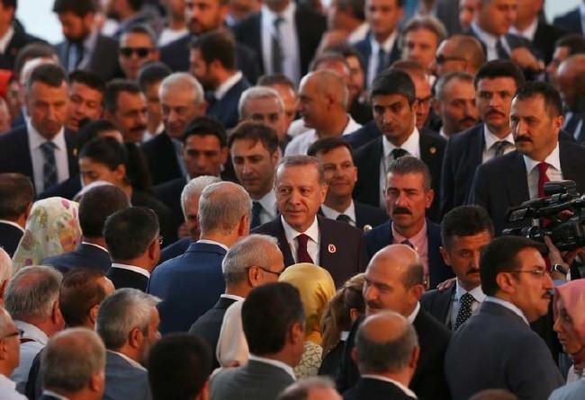 AK Parti'nin 16. Kuruluş Yıldönümü 28