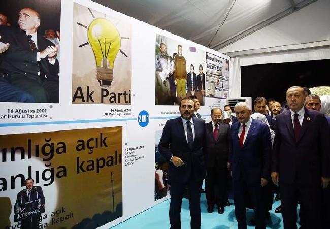 AK Parti'nin 16. Kuruluş Yıldönümü 36