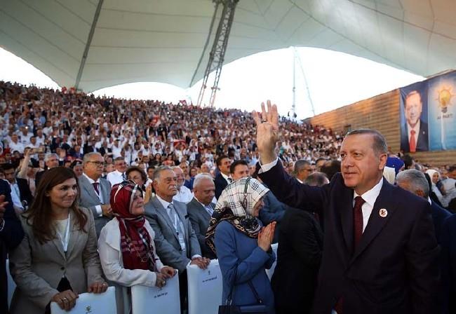 AK Parti'nin 16. Kuruluş Yıldönümü 42