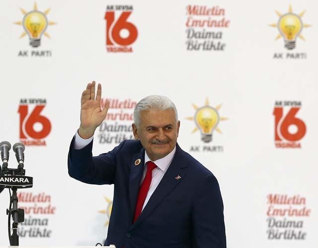 AK Parti'nin 16. Kuruluş Yıldönümü 59