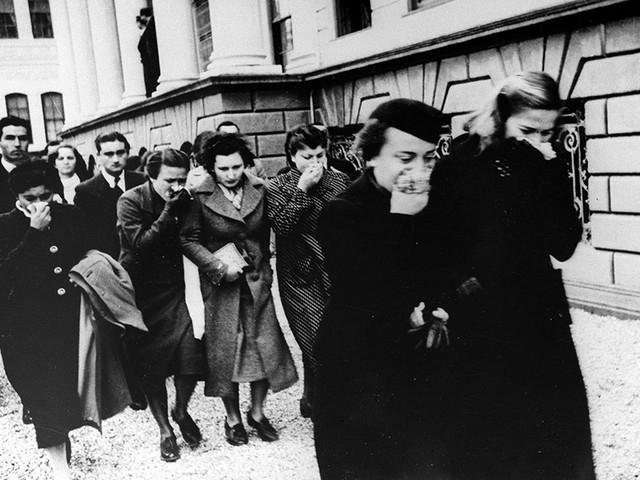 Atatürk'ün son yolculuğu (1938'den 1953'e) 1