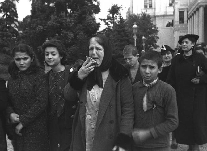 Atatürk'ün son yolculuğu (1938'den 1953'e) 4