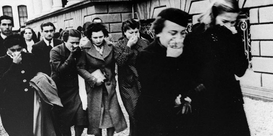 Atatürk'ün son yolculuğu (1938'den 1953'e)