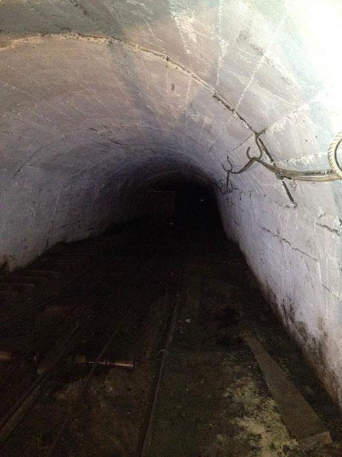Karaman'daki facianın olduğu maden ocağı 7