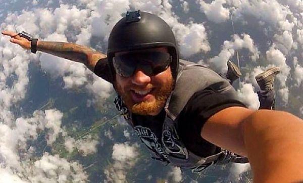 En çılgın 'Selfie'ler 15