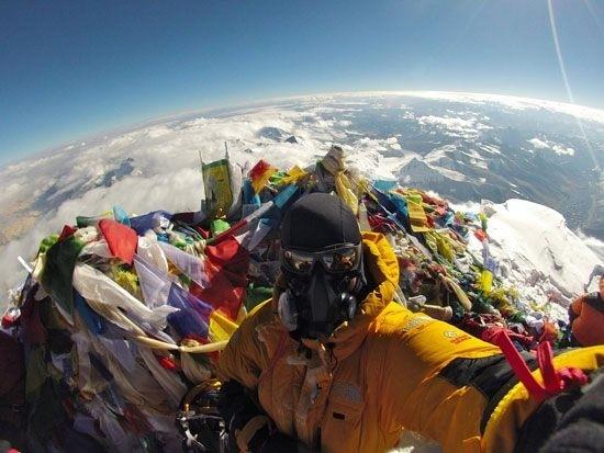 En çılgın 'Selfie'ler 20