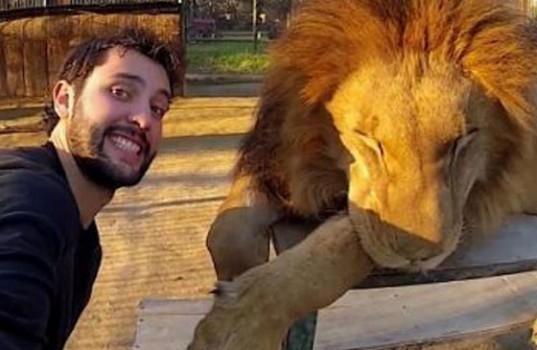 En çılgın 'Selfie'ler 23